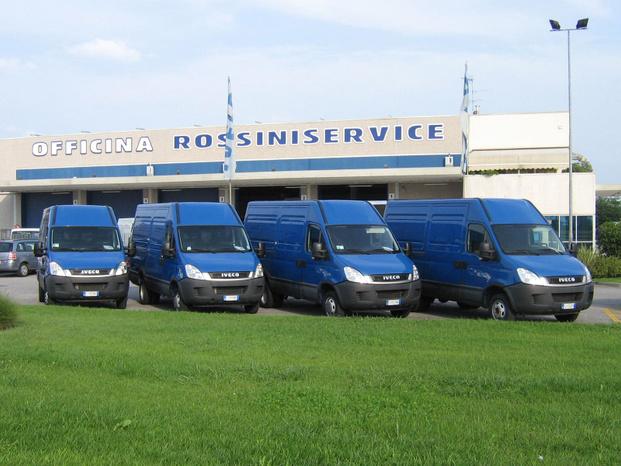 Rossini Service - Quinzano d'Oglio - Rossini Service è rivenditore multimarc - Subito Impresa+