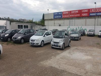 CAR&VAN S.R.L. - Cagliari - Benvenuti nella pagina ufficiale della C - Subito Impresa+