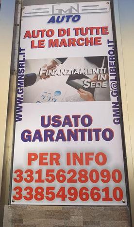 GMN AUTO - Napoli - GMN srl presente da circa quindici anni - Subito Impresa+