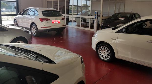 CAMBIO AUTO  Noleggio a Lungo Termine e Auto Usate - Sassari - L A   T R A S P A R E N Z A   è un valo - Subito Impresa+