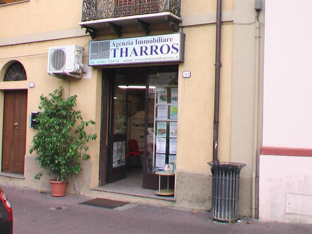 AGENZIA IMMOBILIARE THARROS DI FABIO SETZU & C SNC - Oristano - La nostra Agenzia, fornisce tutti i serv - Subito Impresa+