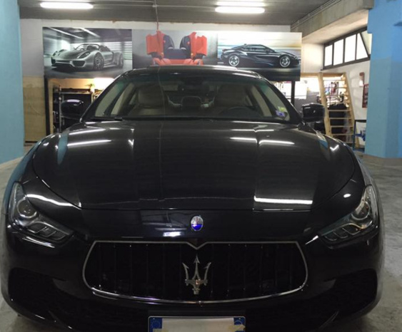SPECIAL CARS S.R.L.S. - Formello - La Special Cars  si occupa principalment - Subito Impresa+