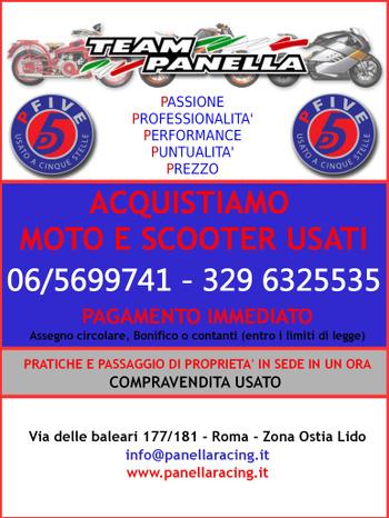 Team Panella Racing - Roma - Da Team Panella troverai un vasto assort - Subito Impresa+