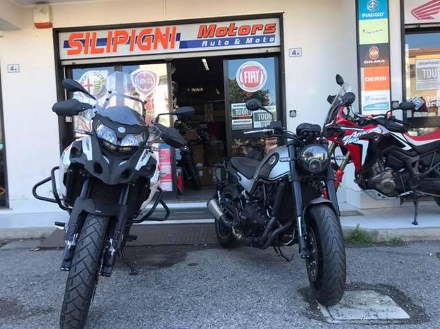 SILIPIGNI MOTORS - Patti - Benvenuti! Siamo Top Dealer NOLAN X-LITE - Subito