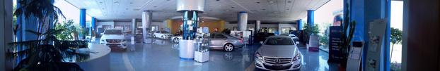 Safra Motor Srl - Rende - Concessionaria e assistenza Mercedes-Ben - Subito