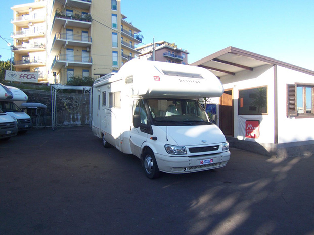 MEDICAMPER SRL - Catania - La Medicamper dispone di un vasto parco - Subito Impresa+