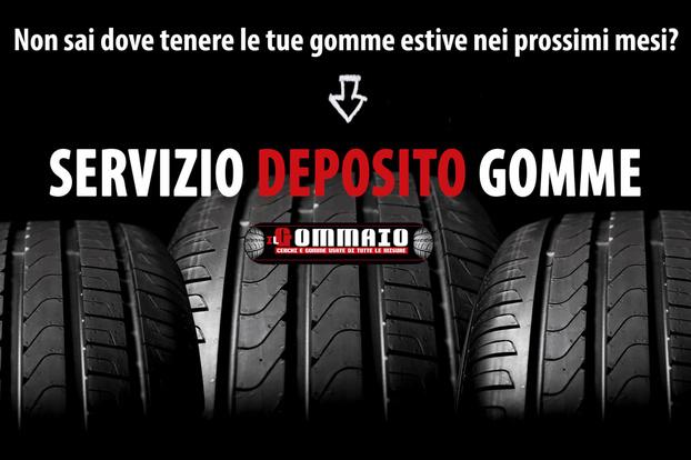 IL GOMMAIO REGGIO EMILIA - Reggio nell'Emilia - IL GOMMAIO  seleziona per voi le miglior - Subito Impresa+