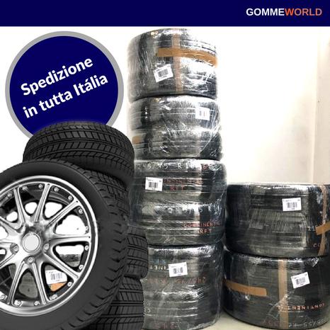 Gomme World Store - Rozzano - Siete stanchi di spendere un sacco di so - Subito Impresa+
