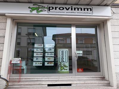 PROVIMM S.r.l. - Cesena - Provimm, acronimo di promozione vendite - Subito Impresa+