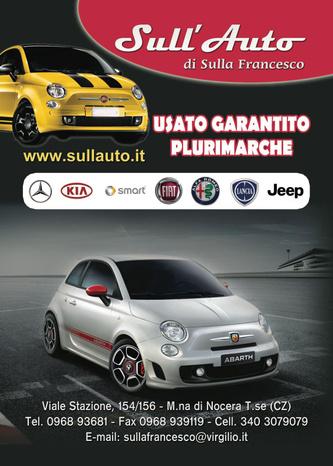 SULL'AUTO - Falerna - Sull'auto  Nuovo e usato  Viale stazione - Subito Impresa+
