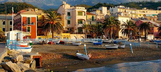 Agenzia La Riviera - Cogoleto - L'immobiliare La Riviera, opera nel sett - Subito Impresa+