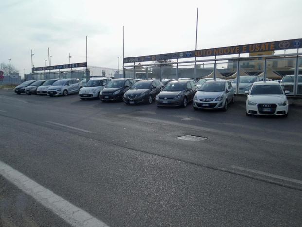 Auto Abbate srl - Qualiano - AUTO ABBATE s.r.l.  è un'azienda che si - Subito Impresa+