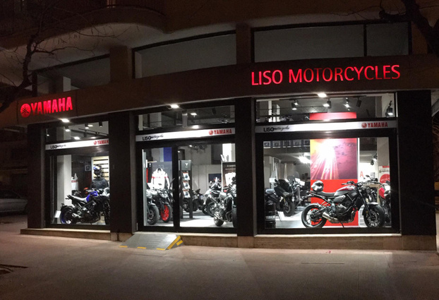 Liso Motorcycles - Andria - Da tre generazioni al servizio del clien - Subito Impresa+