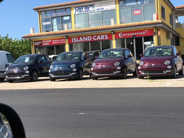 ISLAND CARS - Siamo una concessionaria  multimarca le - Subito Impresa+
