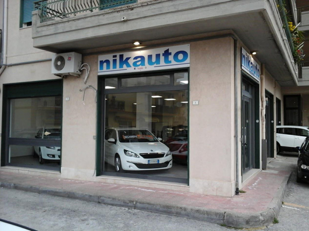 NIKAUTO - Canicatti' - NIKAUTO SI OCCUPA DI VENDITA DI AUTOVETT - Subito