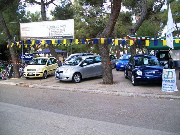Auto COSTANZO NIRO - Torremaggiore - Vendita auto nuove ed usate , vendita ve - Subito Impresa+