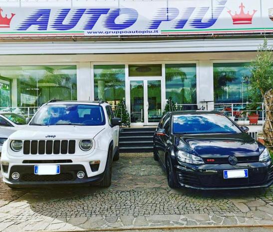 AUTO PIU' - Poggiomarino - Gruppo Auto Più attraverso le sue compa - Subito