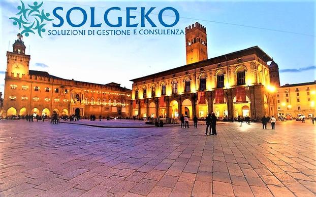 SOLGEKO SRL - Bologna - Subito Impresa+