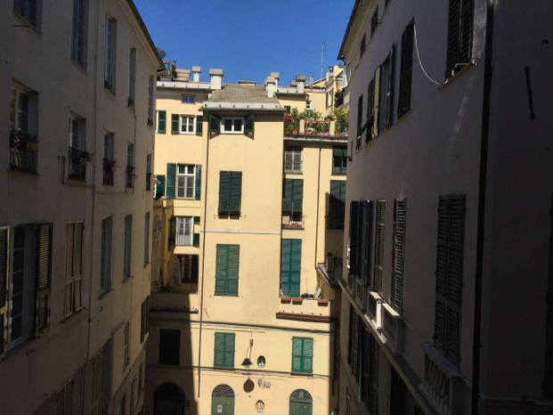San Matteo Investimenti Immobiliari - Genova - La filosofia della nostra Agenzia è que - Subito Impresa+