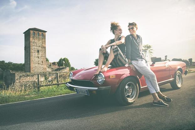La dolce vita Wedding Car - La Dolce Vita Wedding Car ti offre un se - Subito Impresa+