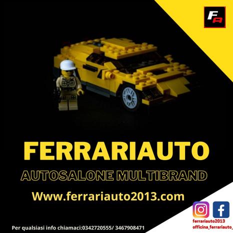 Ferrari Auto - Bianzone - Autosalone Multibrand Auto a Km0  Vettur - Subito