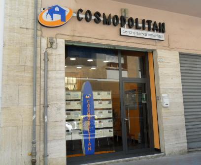COSMOPOLITAN CENTRO SERVIZI IMMOBILIARI - Cagliari - Cosmopolitan non è solo un nome  ormai, - Subito Impresa+