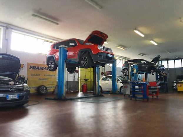 FraMa snc - Capaccio Paestum - Grande showroom e vasta scelta di veicol - Subito Impresa+