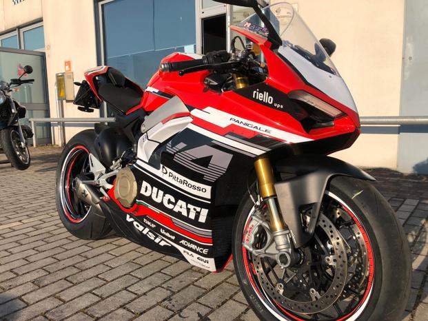 Moto XP Ricambi.com - Bussolengo - Produzione Carene moto in: vetroresina,A - Subito