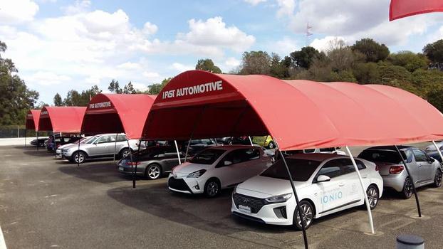 Fast Automotive SRLS - Roma - Al vostro servizio dal lunedì al sabato - Subito Impresa+