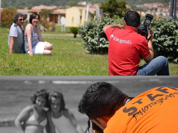 FOTOCAM FOTOGRAFI - Nata da una forte passione per la fotogr - Subito Impresa+