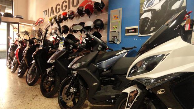 moto service Antonaci snc - Pontecagnano Faiano - Vendita e assistenza moto e scooters nuo - Subito Impresa+