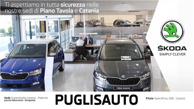 PUGLISAUTO - PUGLISI MOTORS AUTO - Belpasso - W W W . P U G L I S A U T O . I T  La PU - Subito Impresa+