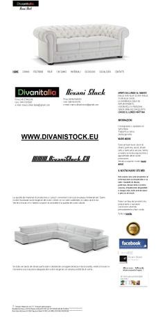 Divanitalia&DivaniStock - Curtarolo - Divanitalia e Divani Stock con sede a Cu - Subito Impresa+