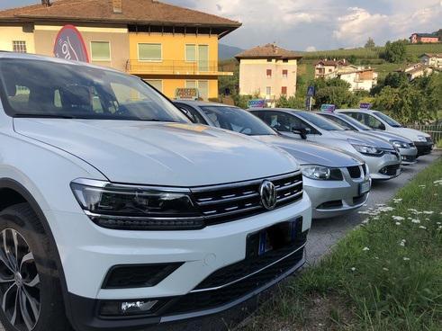 Allegrini AUTO - Cles - Allegrini AUTO acquisto e vendita AUTO e - Subito