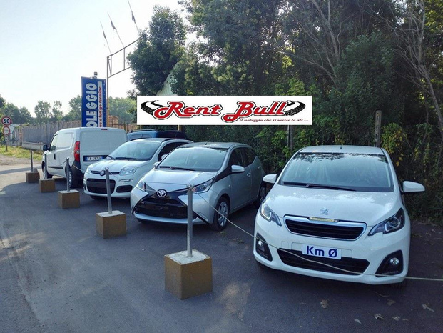 RENT BULL SRL - Caivano - RENT BULL (fusione tra CAR POINT & AUTO - Subito Impresa+