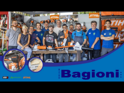 Bagioni Alfiero s.n.c. - Forli' - Siamo in attività dal 1885 e con il pas - Subito Impresa+