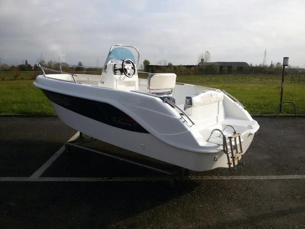 CompanyMarine Srl - Mira - Concessionario autorizzato  imbarcazioni - Subito Impresa+
