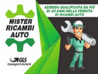 MISTER RICAMBI 377-3992043 - Per sostenere e garantire i tuoi acquist - Subito