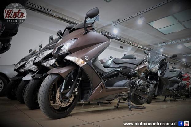 Moto Incontro S.r.l - Roma - Vendita moto usate Roma, trattiamo solo - Subito Impresa+