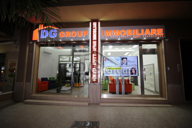 DG GROUP IMMOBILIARE - Alcamo - DG Group Immobiliare leader nel settore - Subito Impresa+