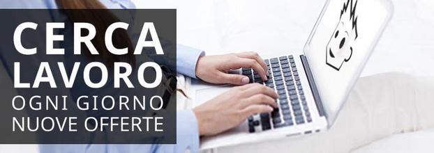 Merope servizi consulenza napoli merope srl nasce for Subito offerte lavoro catania