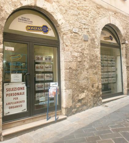 Agenzia Bonifazi Sangemini - San Gemini - La Bonifazi immobiliare è una rete in f - Subito Impresa+