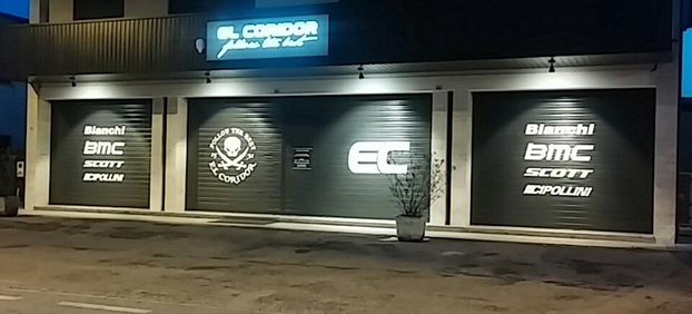 EL CORIDOR - San Vendemiano - vendita e assistenza bici di alta gamma, - Subito Impresa+