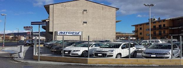 AUTOPIU' Autoserena srl - Bojano - L'AUTOPIU' è da oltre 30 anni  rivendit - Subito
