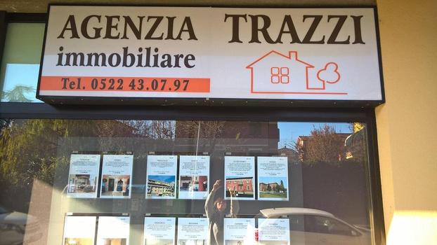 TRAZZI IMMOBILIARE - Reggio nell'Emilia - ANNI DI LAVORO SERIO ,DI CRESCITA PROFES - Subito
