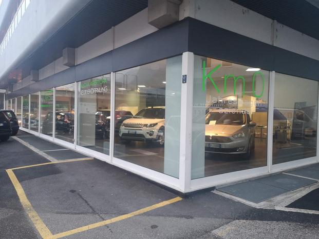 MYCARS BOLZANO / BOZEN - Bolzano - Vendita autovetture Km 0 aziendali e usa - Subito Impresa+
