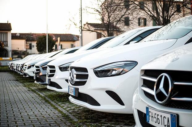 Gruppo GMG SPA - Empoli - Scegli la tua prossima Auto dal Centro U - Subito