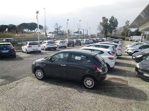 Autocentro Magliana 4 x 4 - Roma - SIAMO UNA CONCESSIONARIA SPECIALIZZATA N - Subito Impresa+