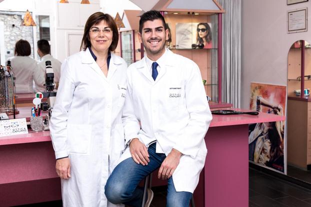 OTTICA CAPUANO MARIA GRAZIA - Deliceto - Una attività che dal 1988 è in continu - Subito Impresa+
