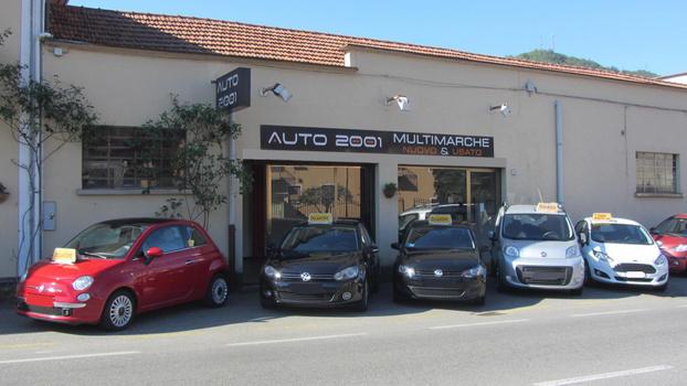 AUTO 2001 - Borgosesia - Operiamo nel settore dal 1977. Vendiamo - Subito Impresa+